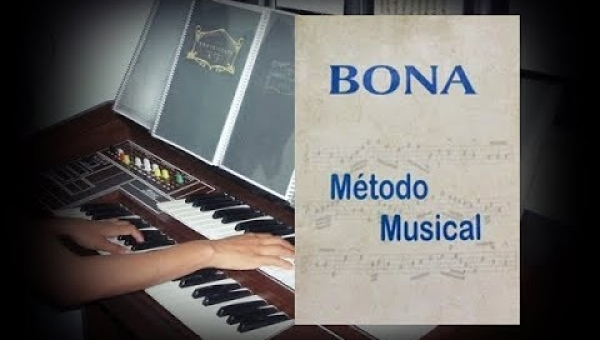 Bona método musical